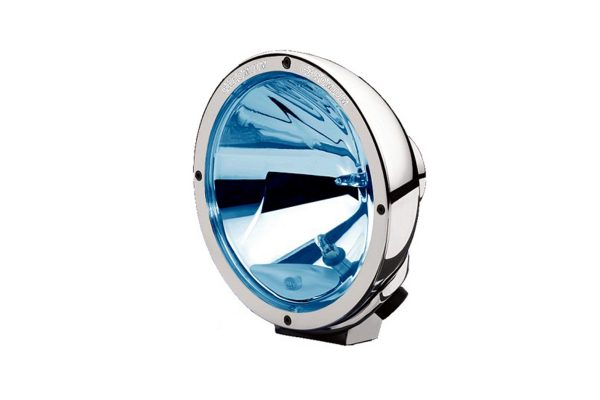 FARO LUMINATOR CLEAR GLASS BLUE